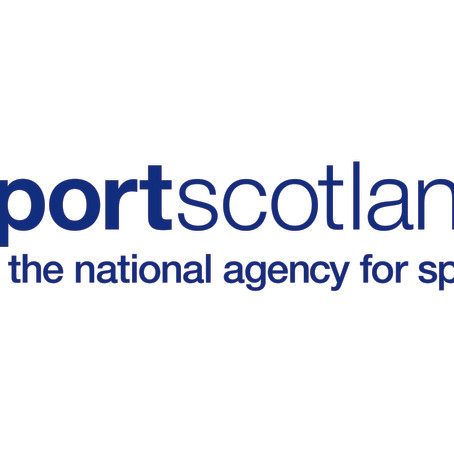 Thank you to sportscotland for supporting BRIT & championing the annual BRIT Challenge in Scotland