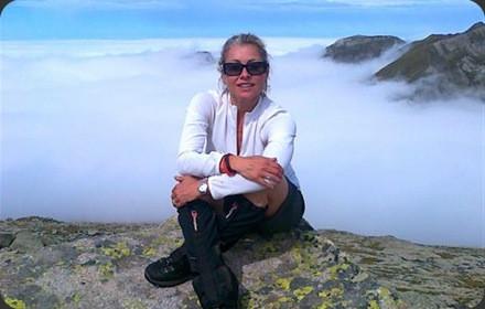Olympian, Broadcaster & Charity Ambassador, Suzanne Dando, joins Row Britannia