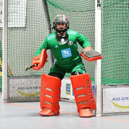Scotland Hockey Goalkeeper, Tommy Alexander, joins the BRIT Ambassador family