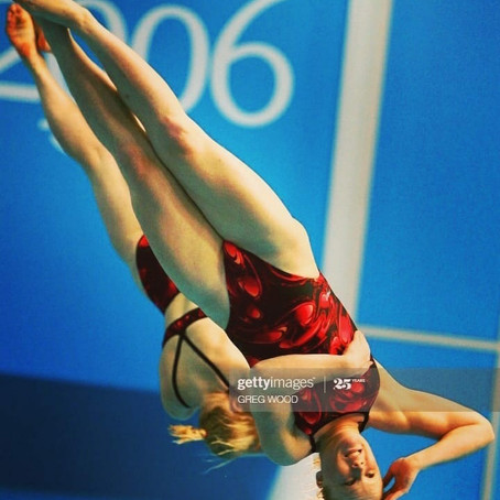 Olympian, Commonwealth medallist and British Champion, Hayley Sage, joins the BRIT Ambassador family
