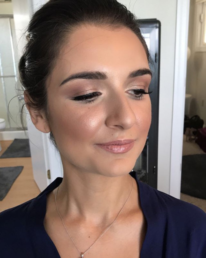 Alyssa Diana Makeup | Chicago Makeup Artist