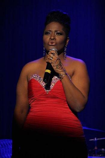 Vanessa Jackson Master Class de Voz