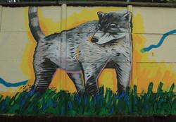 Mural BioRío