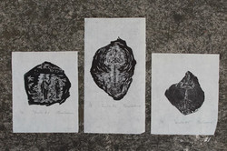Xilografía Taller Farolito