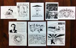 Colección Urbanografías Móviles
