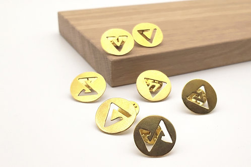 Pins Witcher Symbole