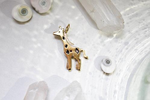 Bracelet Girafe