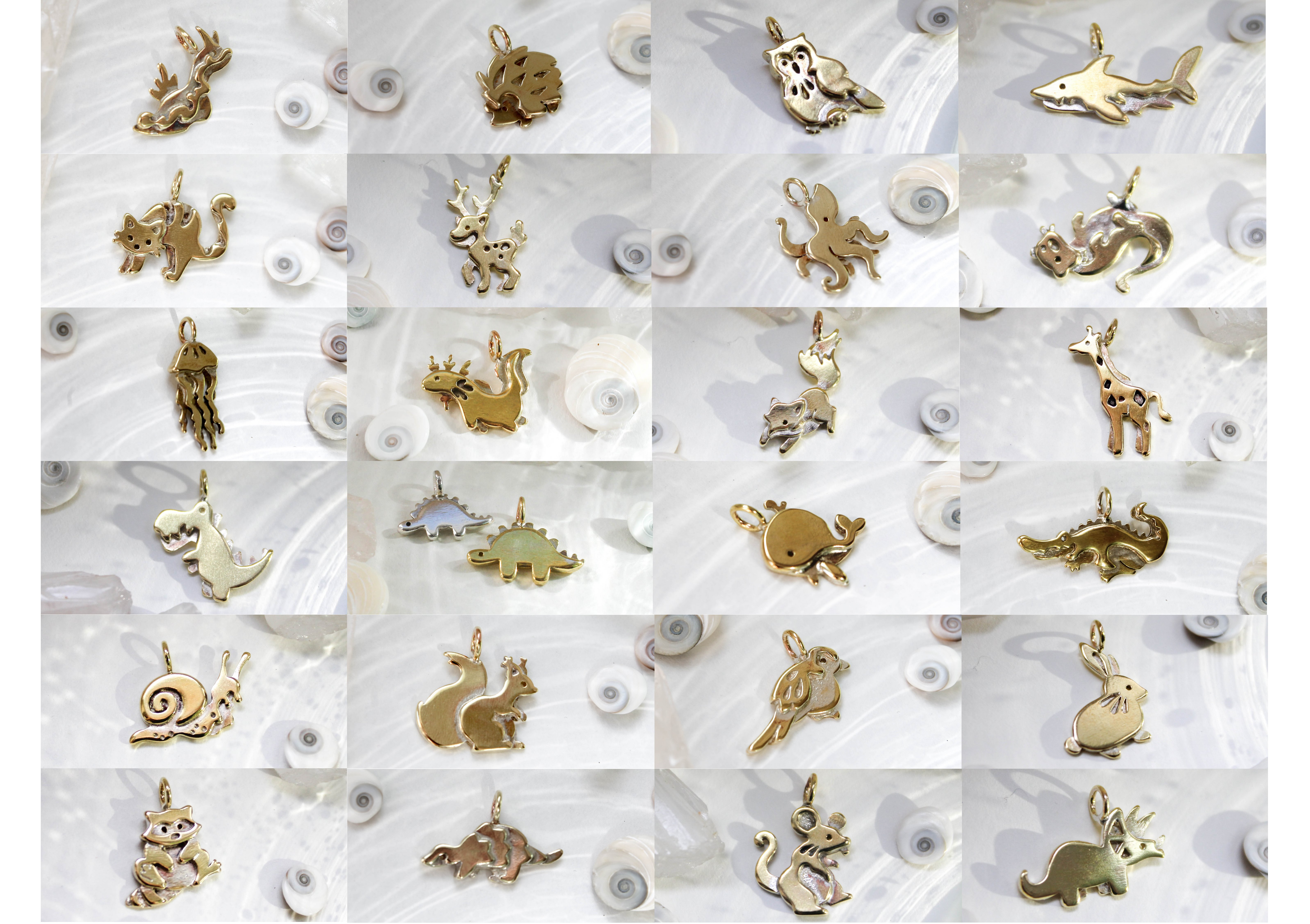 Collection Bestiaire