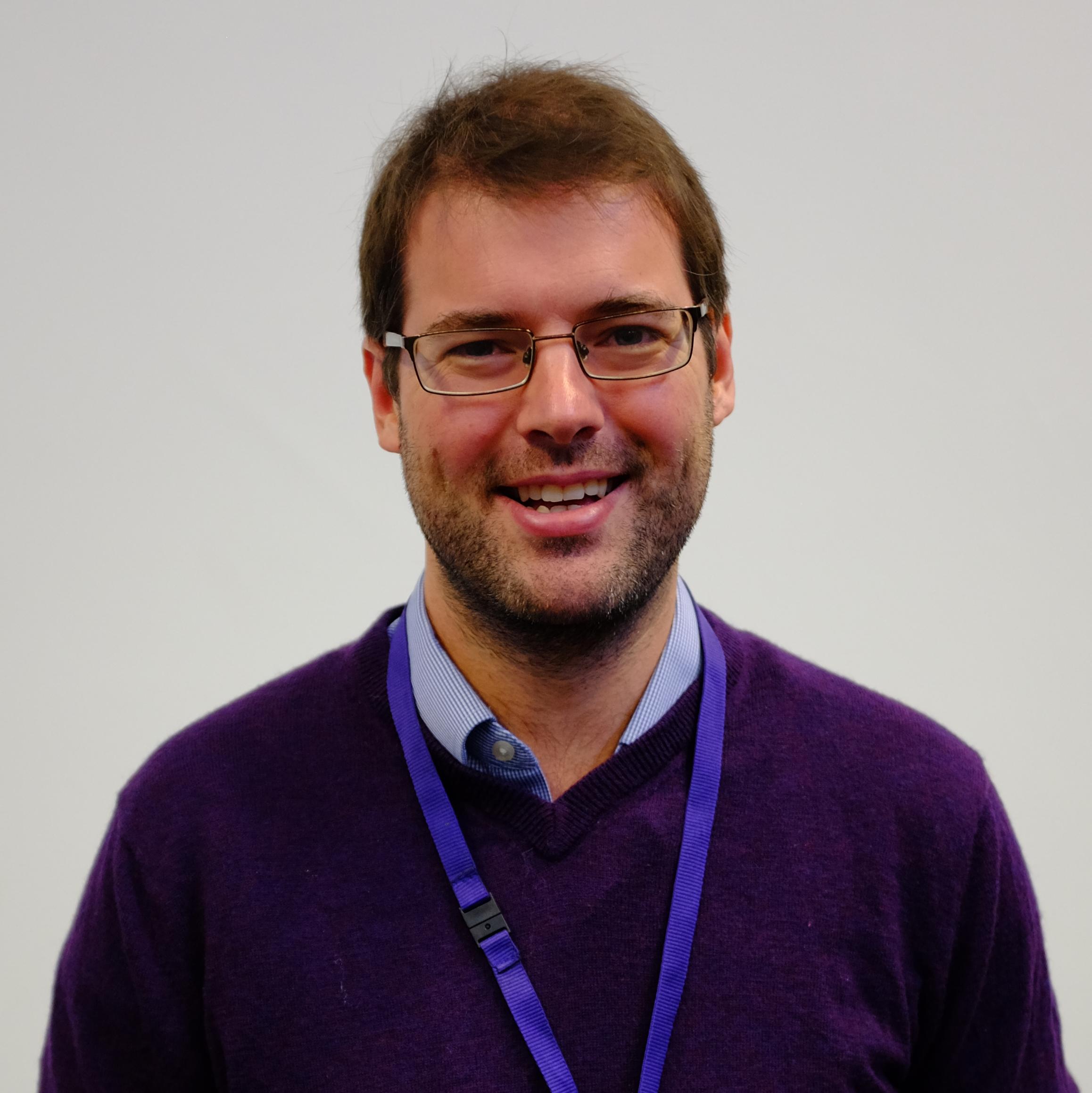 James Heale