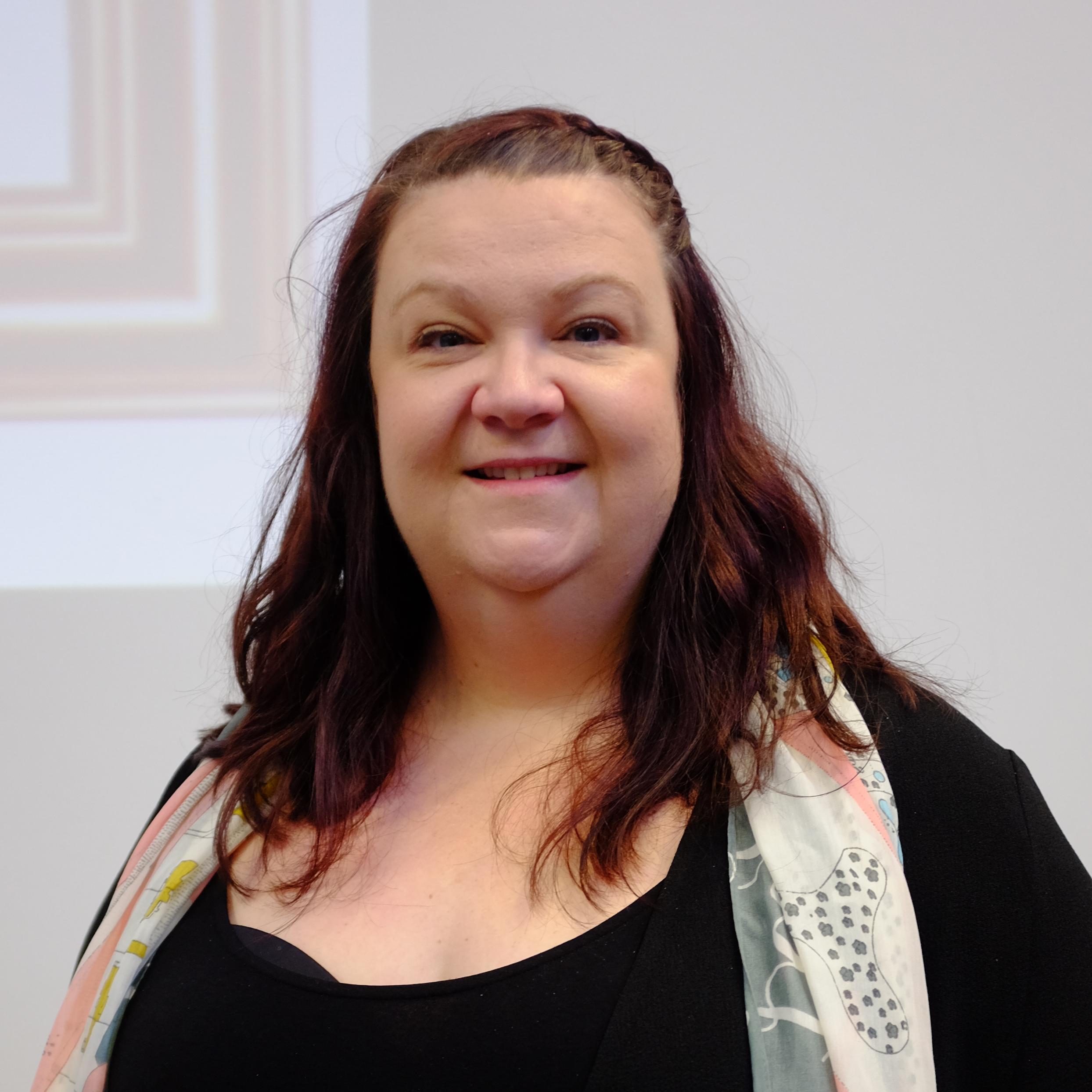 Meg Drummond