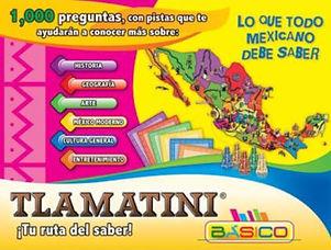 Comercializadora Tlamatini