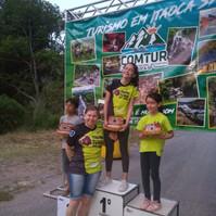 5ª GP de Rolimã de Itaoca