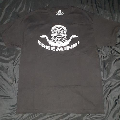 Free Minds Reg T-Shirt