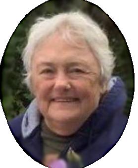 Obituary for Rev. Barbara Jane Price