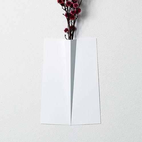 """Flower Vase """" ONE """" 001"""
