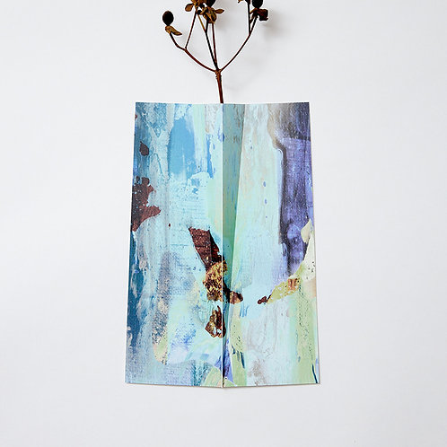 """Flower Vase """" ONE """" 060"""