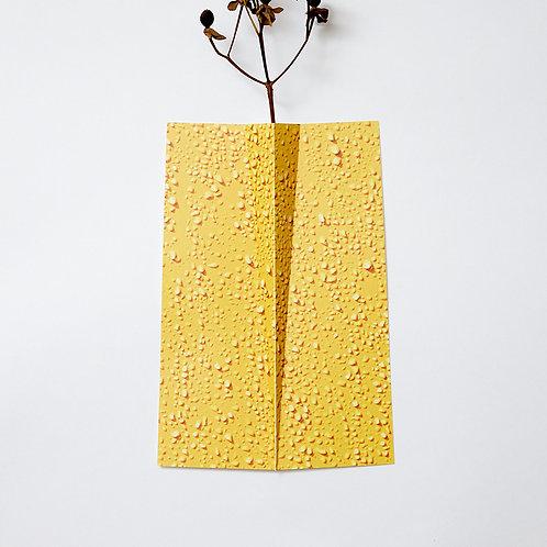 """Flower Vase """" ONE """" 052"""