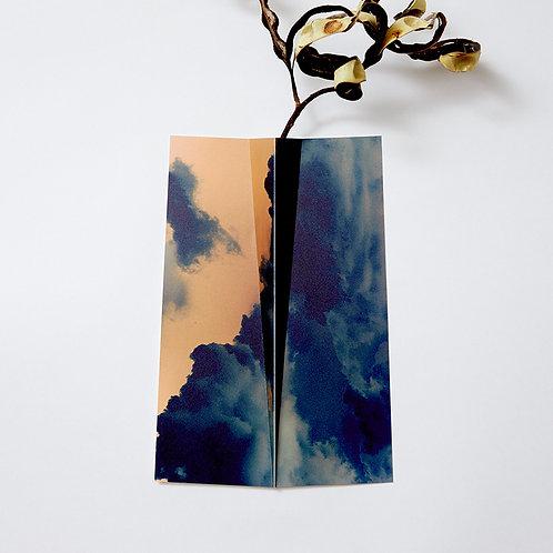"""Flower Vase """" ONE """" 061"""