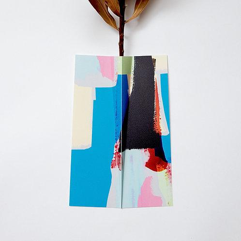 """Flower Vase """" ONE """" 087"""