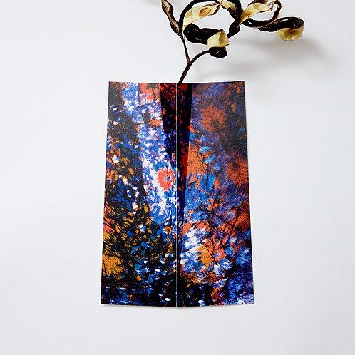 """Flower Vase """" ONE """" 086"""
