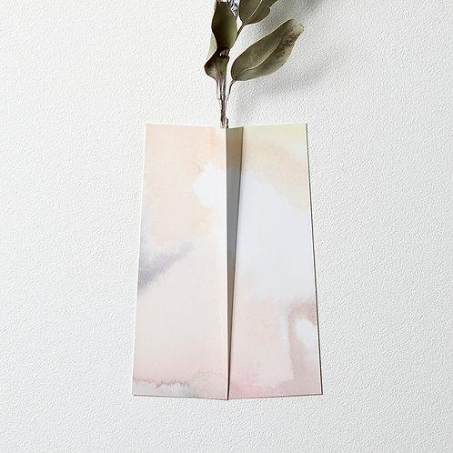 """Flower Vase """" ONE """" 013"""