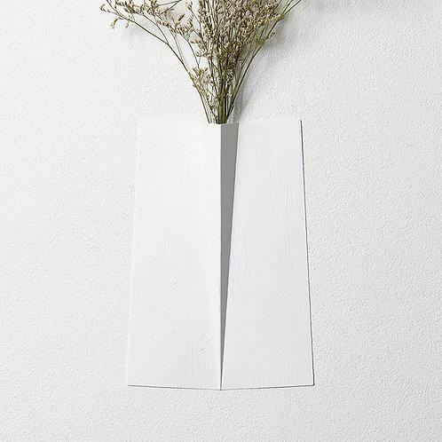 """Flower Vase """" ONE """" 008"""