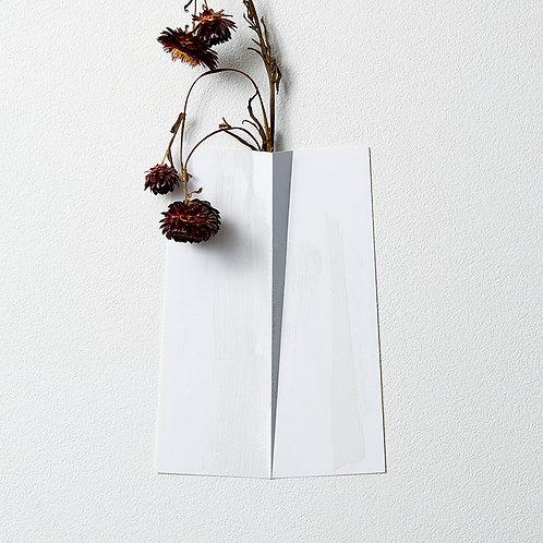 """Flower Vase """" ONE """" 002"""