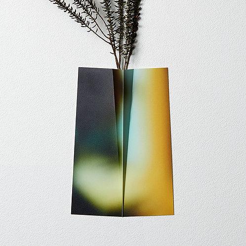 """Flower Vase """" ONE """" 016"""