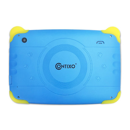 K4 Kid's Tablet Silicone Casing