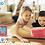 "Thumbnail: Contixo K1 7"" Kids Tablet, Android 6.0 Dual Cameras Parental Controls (Pink)"