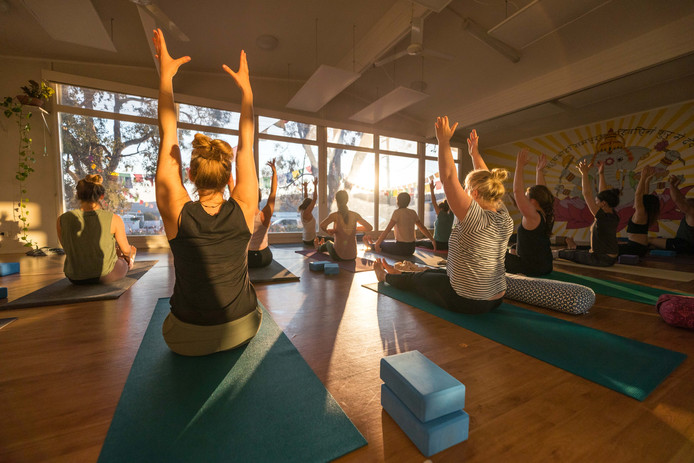 7 Misconceptions about Yoga
