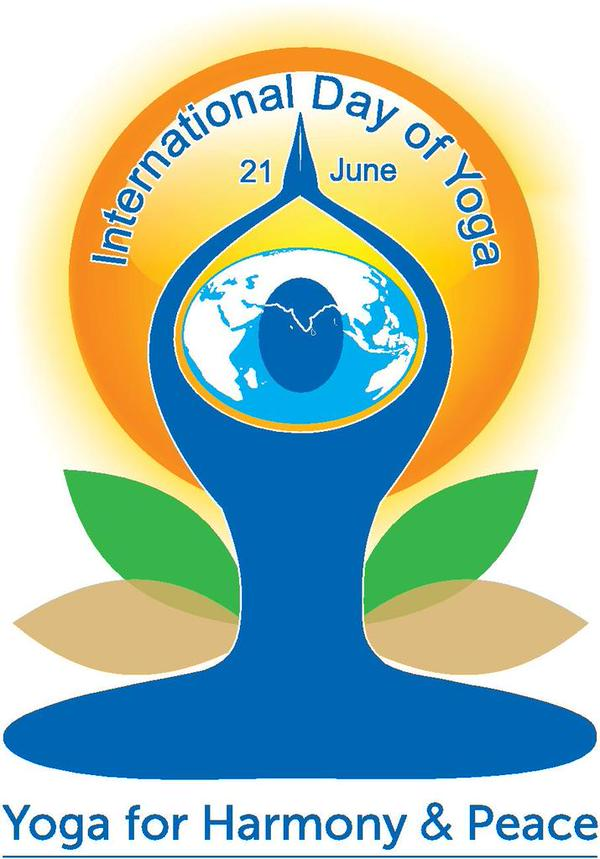 Int. Yoga Day June 2016