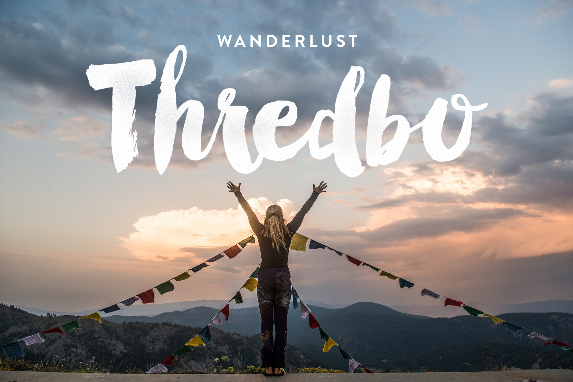 Wanderlust Thredbo February 2016