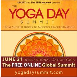 Yoga Day Summit June 2015