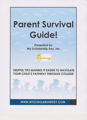 College Parent Survival