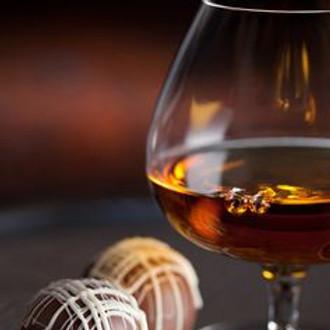 Brandy & Chocolate Pairing