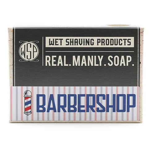 Bar Soap--Barbershop
