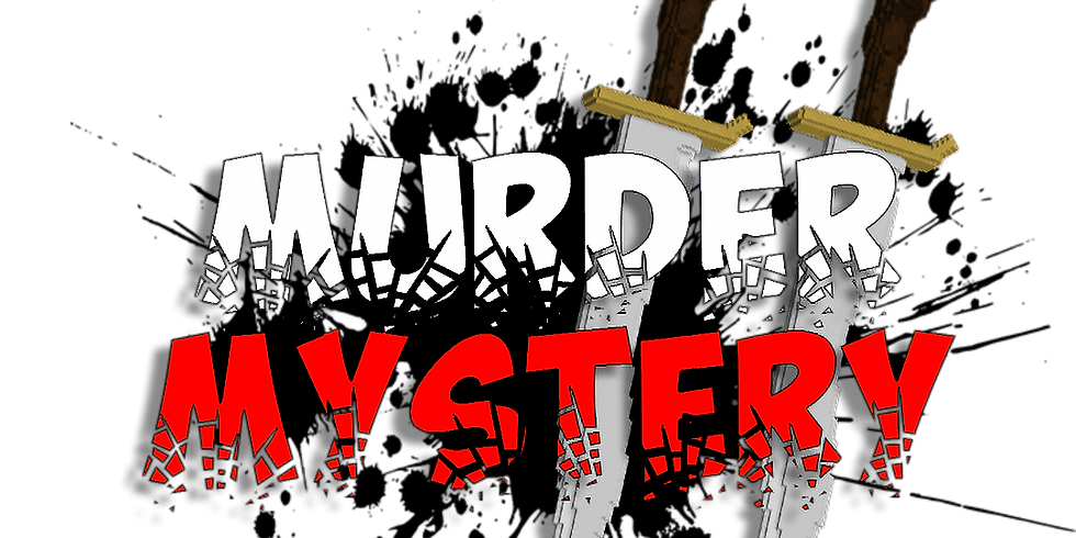 Murder Mystery Sunday