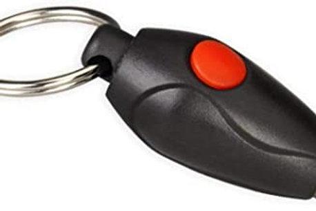 Vertigo Torpedo Punch Cutter Keychain