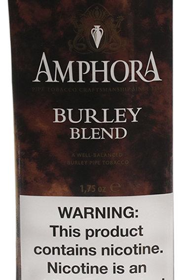 Amphora Burley Blend