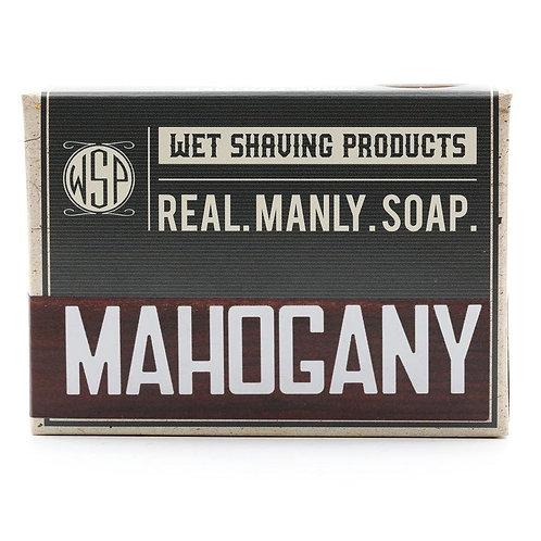 Bar Soap--Mahogany