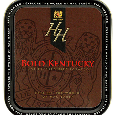 Macbaren HH Bold Kentucky