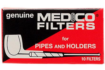 Medico Pipe Filters