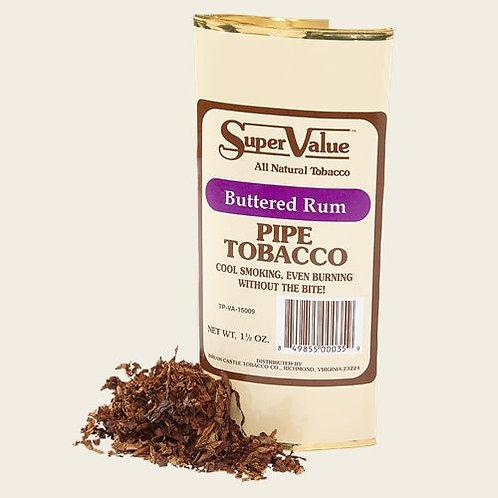 Super Value Buttered Rum