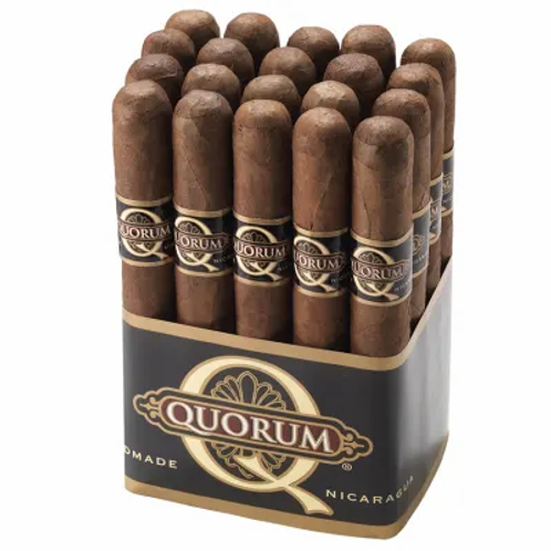 Quorum Corona Natural