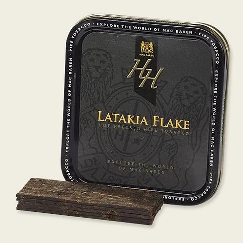 MacBaren HH Latakia Flake