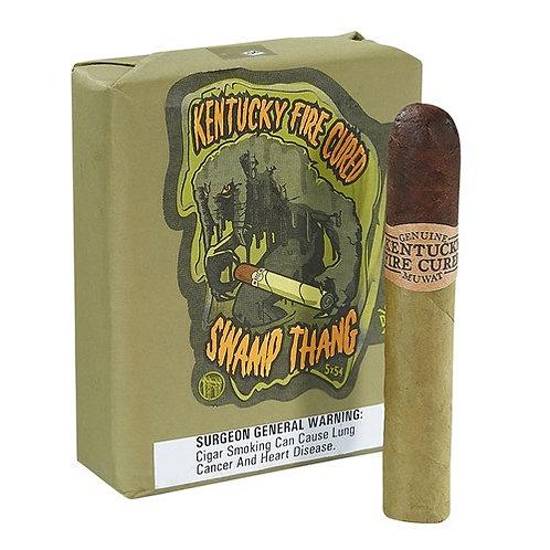 Kentucky Fire Cured Swamp Thang