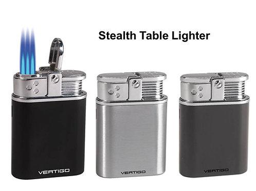 Vertigo Stealth Table Top Lighter