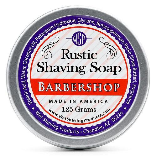 Shave Soap--Barbershop