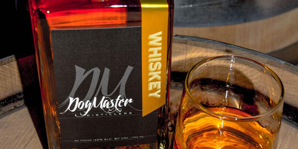 Old Fashioned Workshop w/DogMaster Distilling